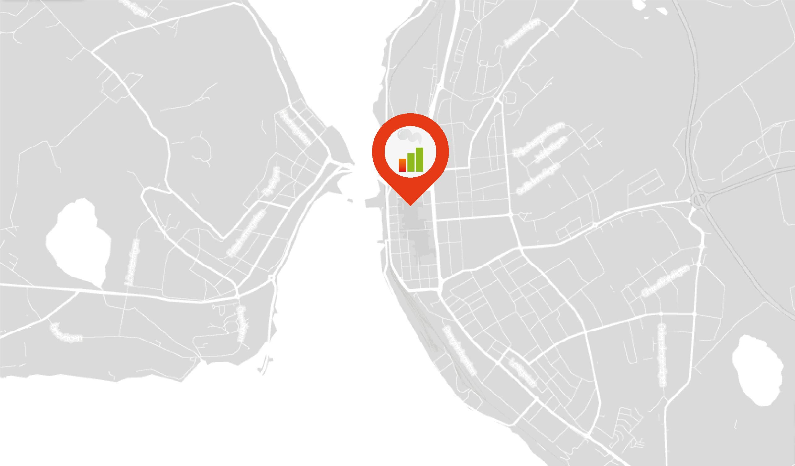 varför flyttar människor till östersund