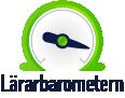 Lärarbarometern logo