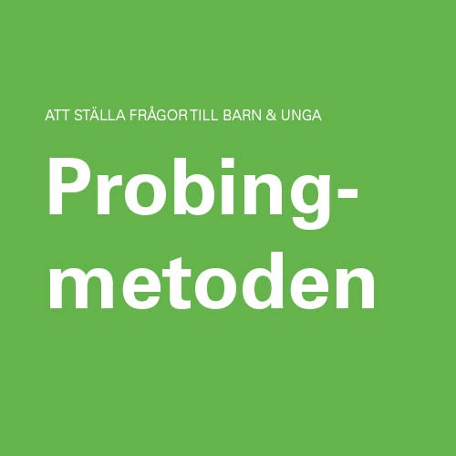 Probing Metoden