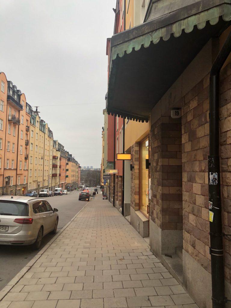 Enkätfabriken Stockholm
