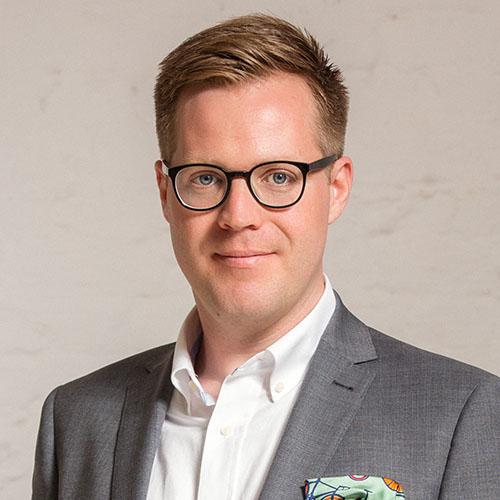 Daniel Sturesson